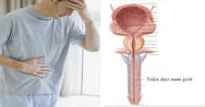 Dấu hiệu ngứa niệu đạo và cách điều trị hiệu quả