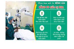 Phác đồ điều trị bệnh lậu hiệu tiết kiệm chi phí tại phòng khám thái dương