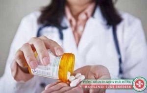 Thuốc đặt phá thai là gì?