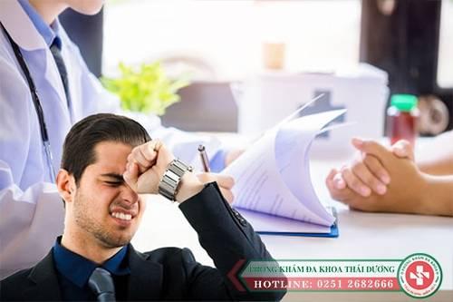 Làm thế nào để giảm bớt tình trạng nhức đầu?