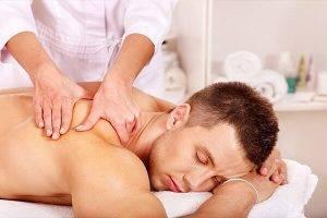 Vì sao đi massage lại bị mắc bệnh xã hội?