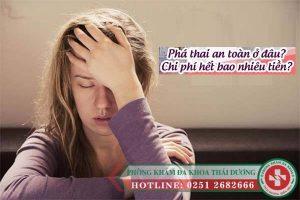 Trung tâm phá thai an toàn uy tín chất lượng tại Đồng Nai