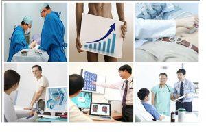 Khám bệnh nam khoa ở đâu – Phòng khám Thái Dương địa chỉ uy tín