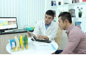Phương pháp chữa yếu sinh lý hiệu quả nhất tại Thái Dương
