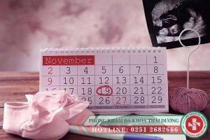 Chậm kinh mấy tuần là bệnh gì? có thai không?