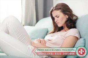 Các bệnh liên quan đến trễ kinh