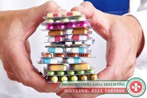 Trễ kinh uống thuốc gì để có lại?