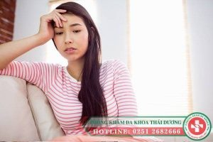 Trễ kinh nhiều tháng có bệnh gì không?