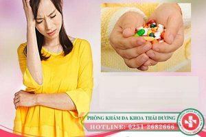 Chậm kinh uống thuốc gì để có lại?