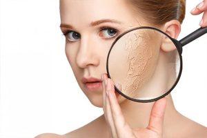Nguyên nhân da mặt sần sùi do đâu?