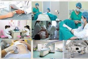 Phá thai bằng thuốc ở Biên Hòa Đồng Nai