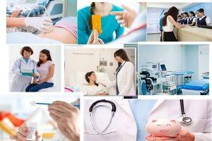 Bệnh viện phá thai an toàn tại đồng nai