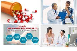 Chữa viêm đường tiết niệu ra sao – điều trị tại đâu tốt ở Đồng Nai?